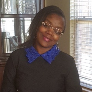 Ruth Nyambura Kimani