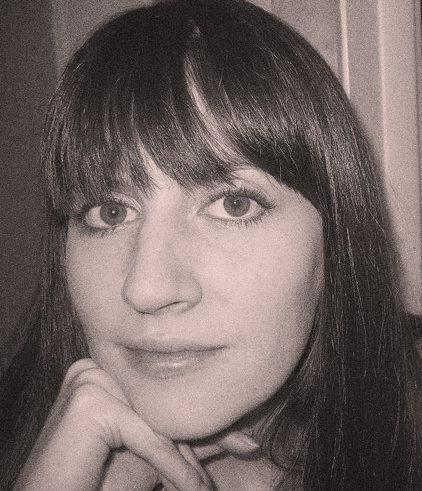 Meet Big Ocean: Lisa Bjornberg